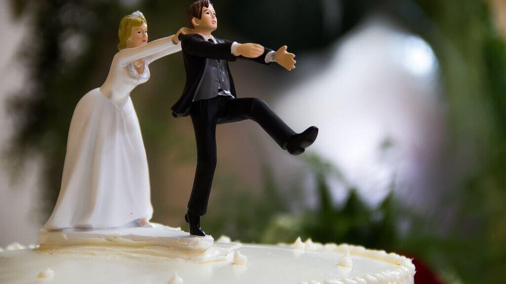 В блокчейне можно зарегистрировать брак, в том числе и однополый