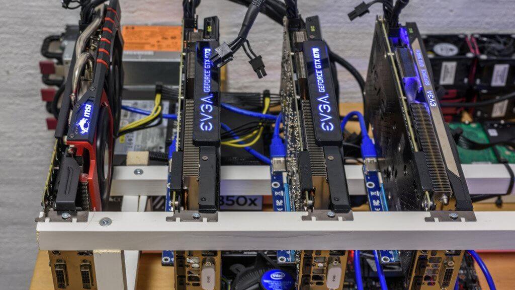 В Голландии создадут лабораторию по исследованию майнинга криптовалют