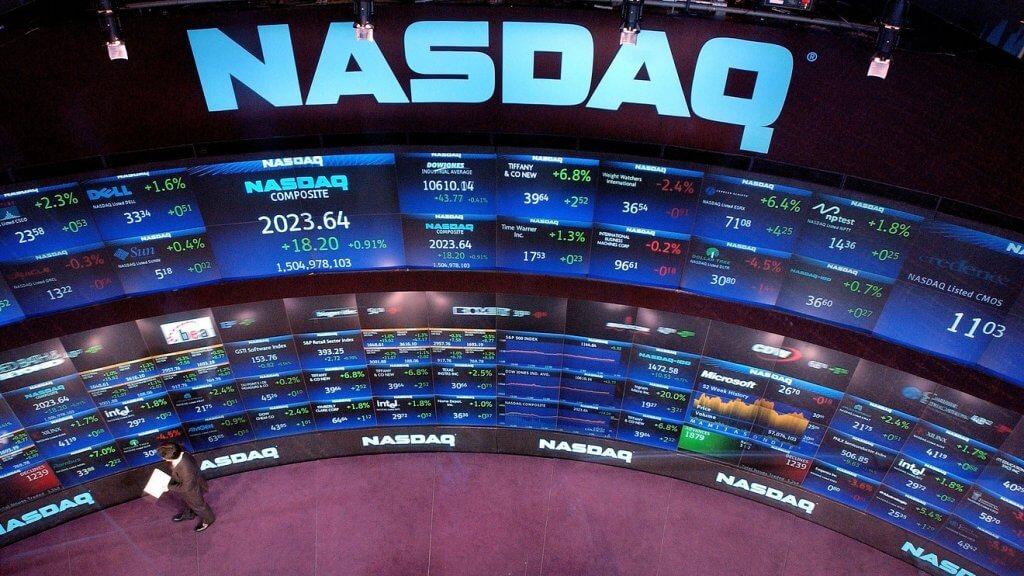 CEO Nasdaq: криптовалюты сейчас на пике популярности