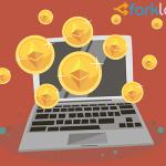 Эмиссия Ethereum превысила 100 млн монет