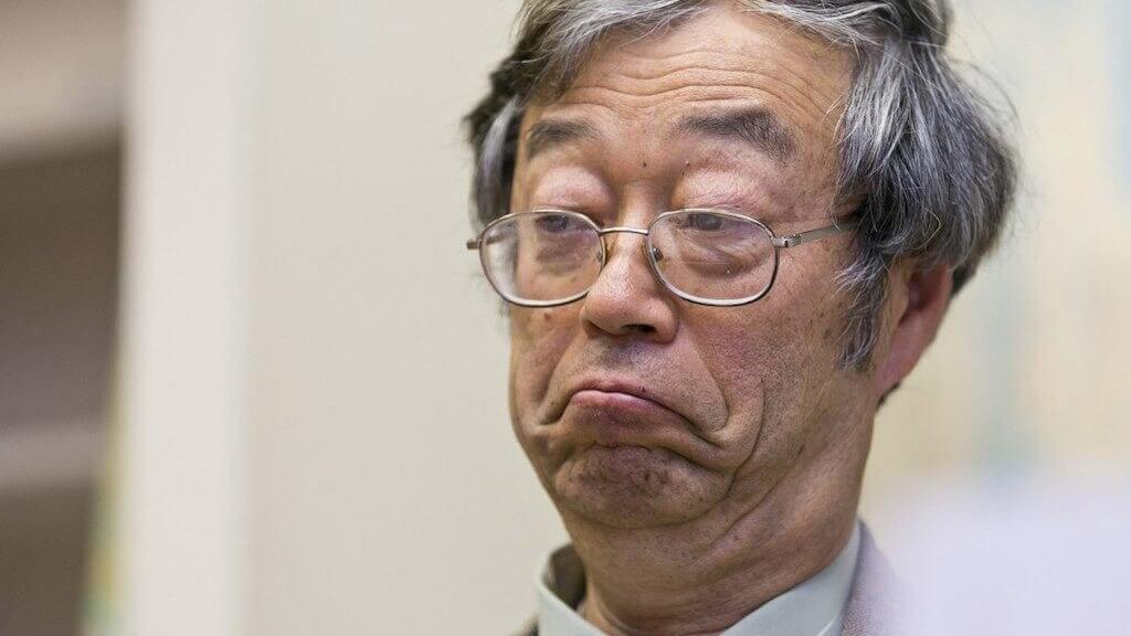 ЦРУ может знать личность Сатоши Накамото