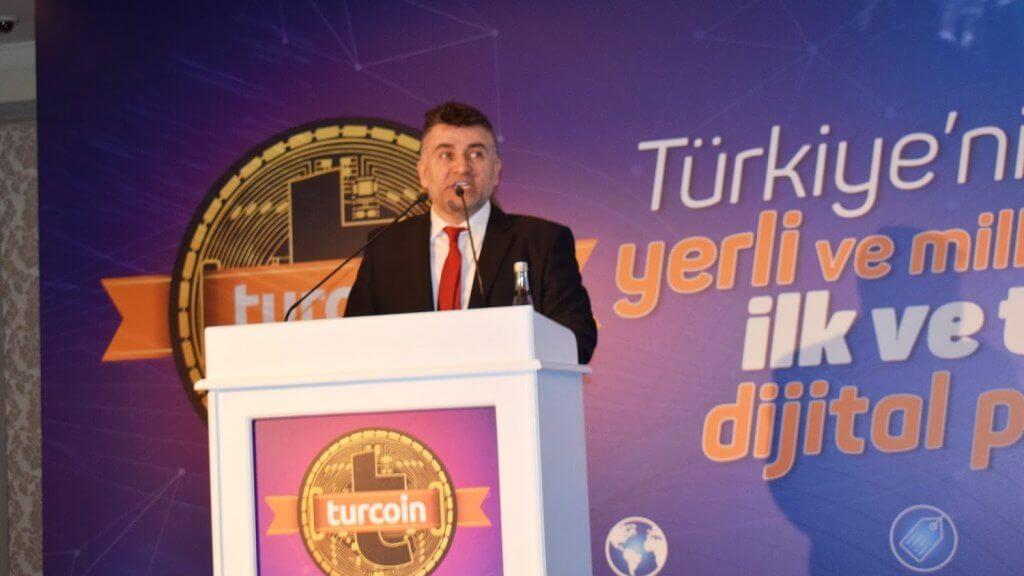 Национальная криптовалюта Турции оказалась скамом
