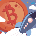 Цена биткоина стремительно выросла на фоне возобновления торгов на Bitfinex