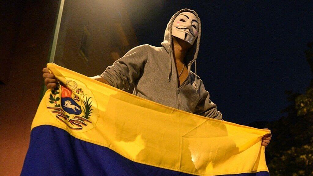 Власти Венесуэлы ищут криптотранзакции в банковских операциях граждан