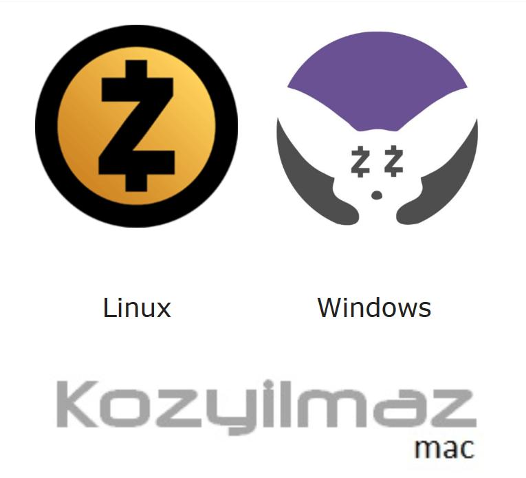 Кошельки ZCash (ZEC) для Windows и Mac перестанут работать в июне