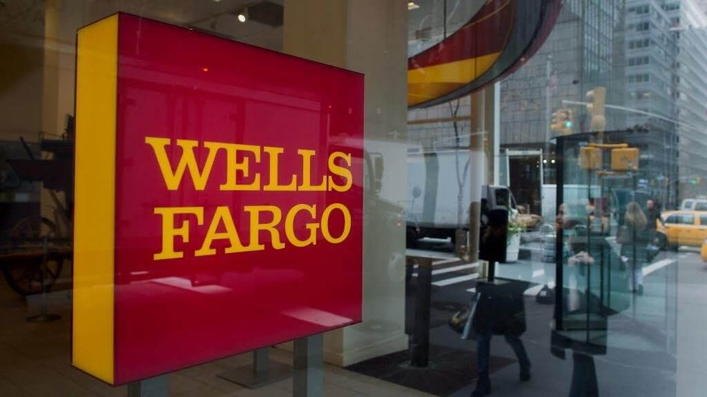 Банк Wells Fargo запретил покупку криптовалюты с кредитных карт