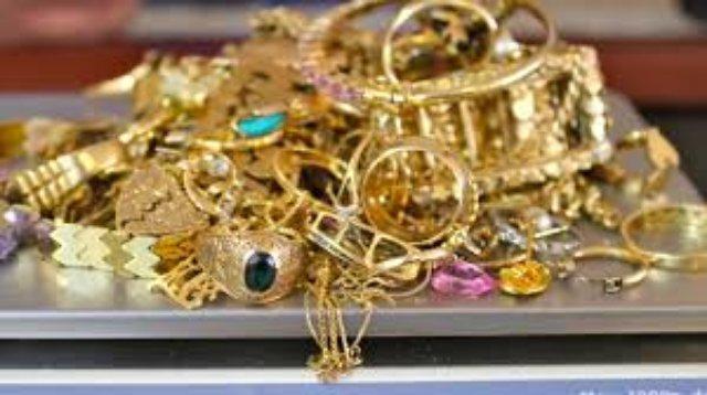 Выгодно продать золото