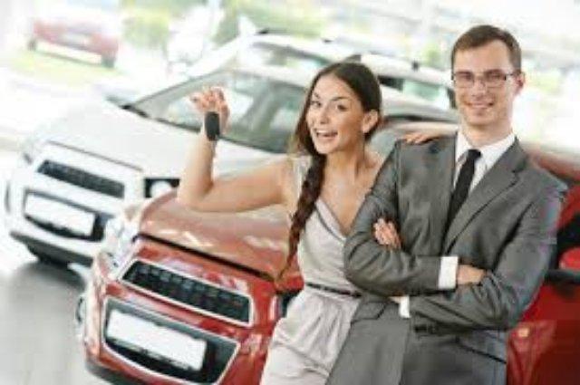 Как взять автокредит на подержанные автомобили?