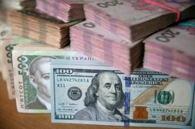 В НБУ рассказали, каким будет курс доллара к концу года