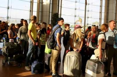 Украинцам объявили о конце авиакризиса