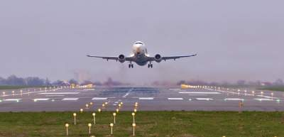 Под Киевом может появиться еще один международный аэропорт