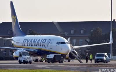 Аэропорт Борисполь и Ryanair договорились о расписании всех рейсов