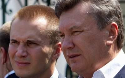 Александр Янукович продал долю в Донбассэнерго