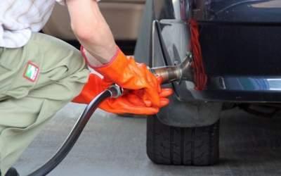 Цена автогаза поднялась до кризисного уровня прошлого года