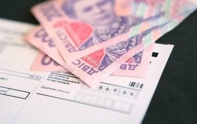 Киевлян с 1 августа ждут новые платежки от Киевтеплоэнерго