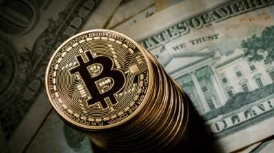 Bitcoin достиг максимума за два месяца