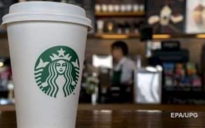 Starbucks увеличил прибыль до рекордного показателя