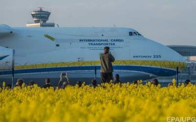Boeing поможет Антонову с авиадеталями для самолетов