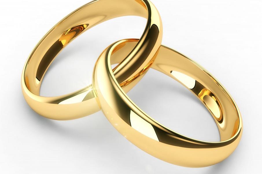 Обручальные кольца для всех влюбленных