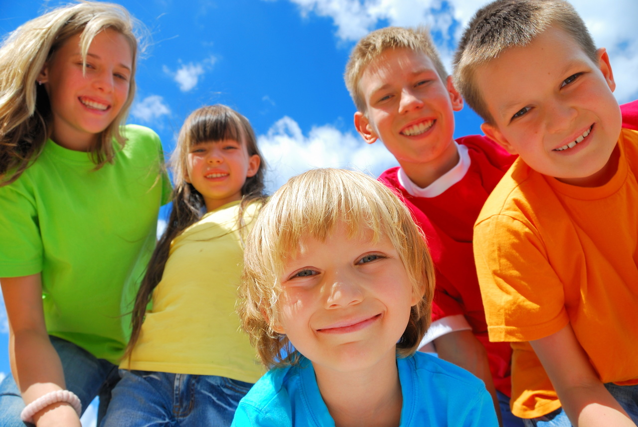 Ваш бизнес в ваших руках - детская одежда оптом