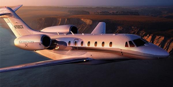 Чартерные рейсы для бизнеса