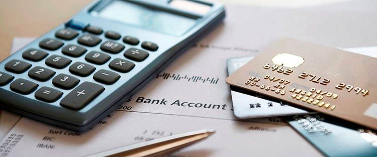 Моментальное открытие расчётного счета через интернет