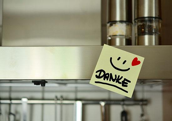 Вытяжки DANKE для вашей кухни