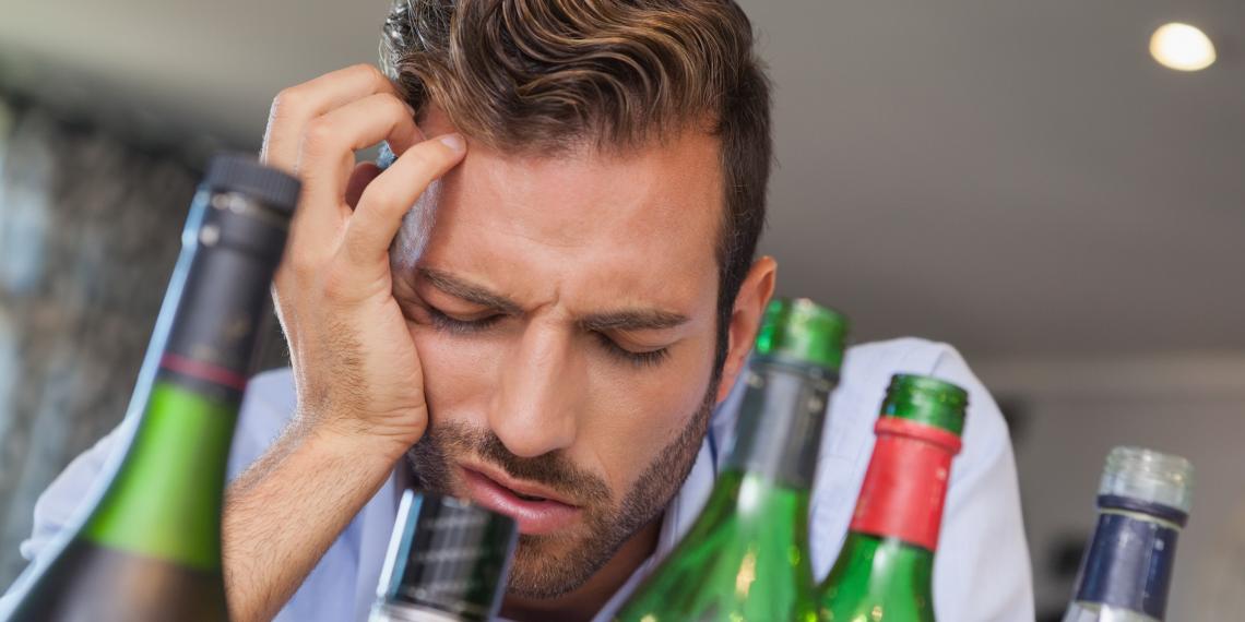 Актуальные вопросы про алкоголь и способы быстрого «похмелья»