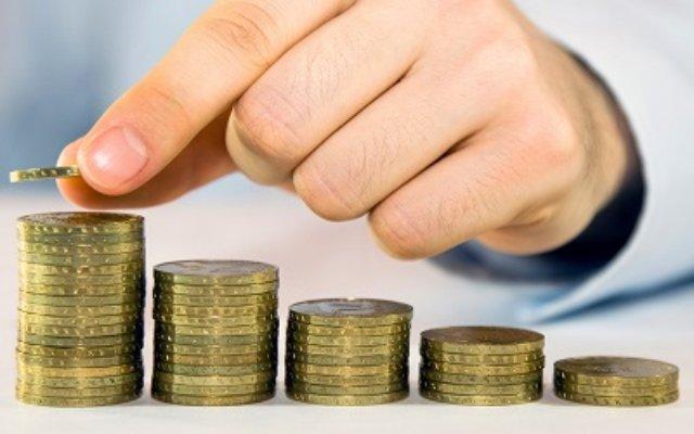 Топ-5 самых низких процентных ставок по кредитам наличными