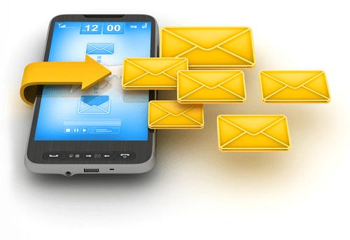 Правильная смс-рассылка для продвижения бизнеса