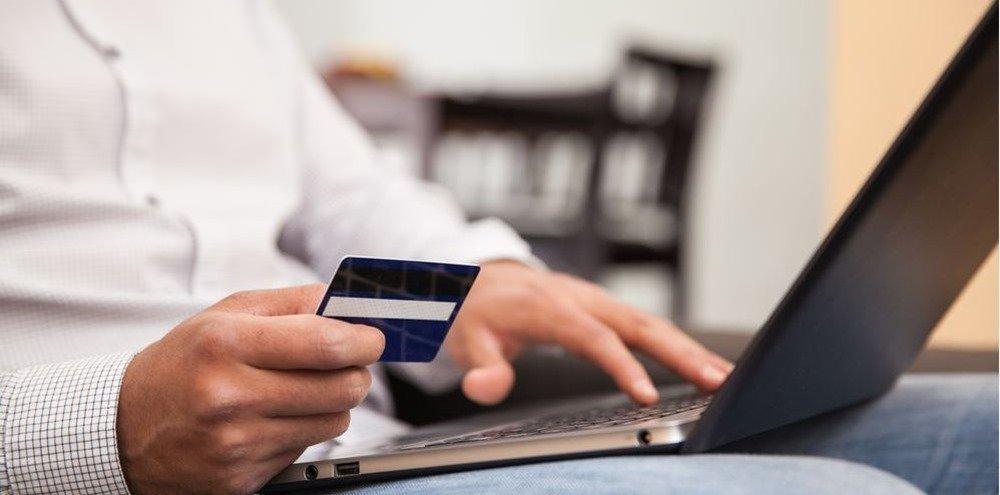 Как взять кредит онлайн  на карту, не выходя из дома?