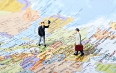 В Украине из-за трудовой миграции может ускориться рост цен