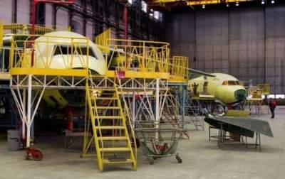 Одесский авиазавод договорился о совместном выпуске самолетов