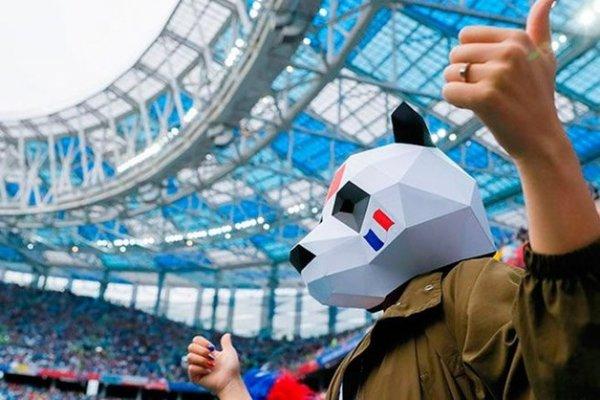 Владимир Ефимов: Москву во время чемпионата мира по футболу посетили более 4,5 миллиона человек