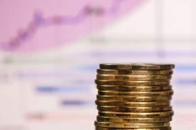 В Украине увеличились капитальные инвестиции