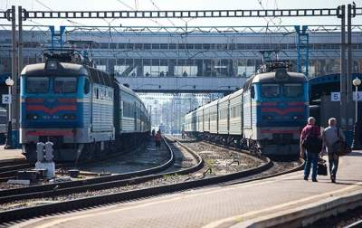 Укрзализныця намерена вновь поднять тарифы