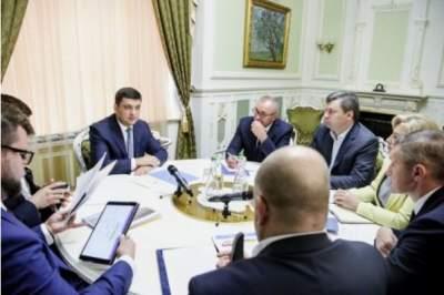 Кабмин расширит список запрещенных российских товаров