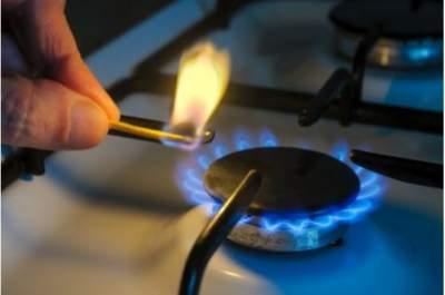 В Украине отложили повышение цены на газ для населения