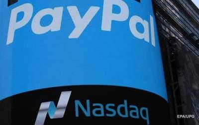 PayPal включила возможность трансграничных переводов для Украины