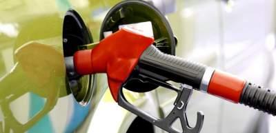 В Украине продолжается рост цен на бензин