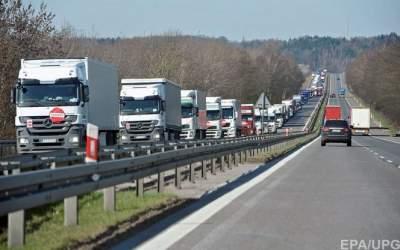Названа стоимость проезда по автобанам, которые построят в Украине