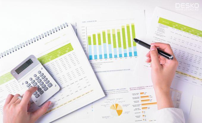 Финансовая модель стартапа для проекта