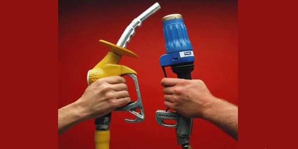 Какой вид топлива лучше – газ или бензин?
