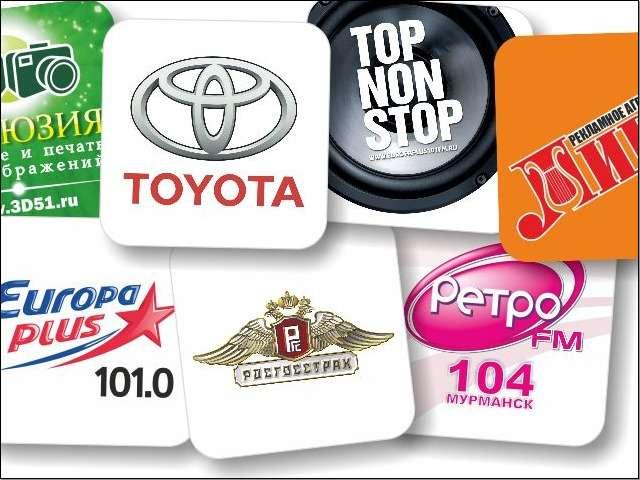 Рекламные магниты для вашего бизнеса
