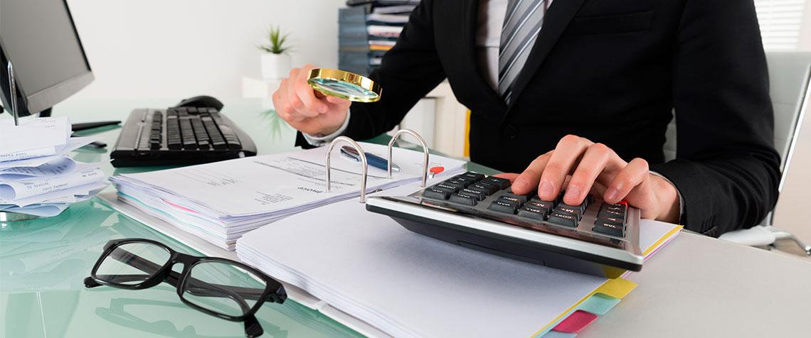 Взыскание дебиторской задолженности автоматически