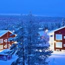 Русские туристы начали экономить на курортах в Финляндии