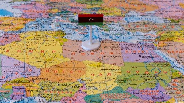 Расширены санкции США по отношению к Ливии
