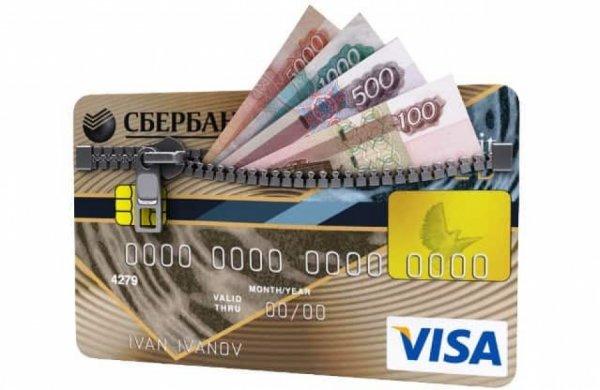 Оформить займ на карту с плохой кредитной историей