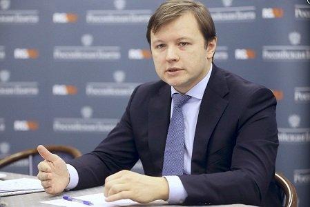 Владимир Ефимов рассказал об уникальности первой офсетной сделки