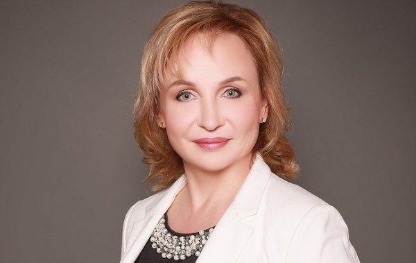 Специальное министерство для поддержки предпринимательства предложила создать Ирина Ясакова